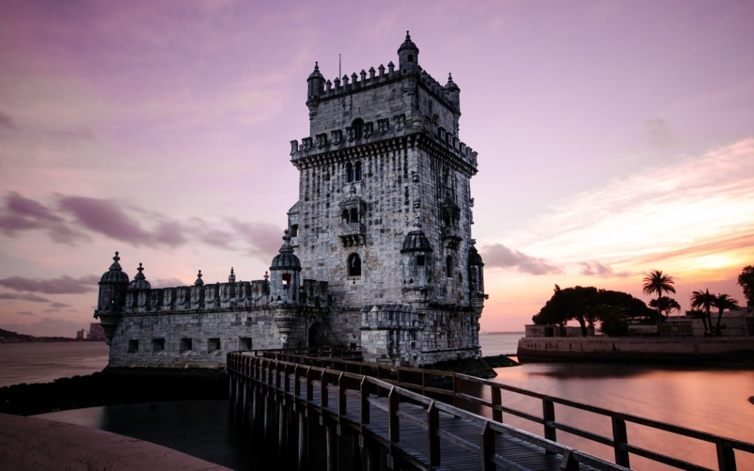 Top 6 des villes du portugal