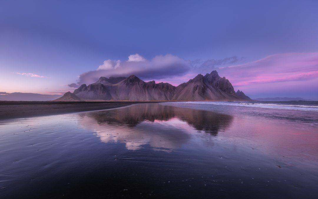 Mon experience Islandaise