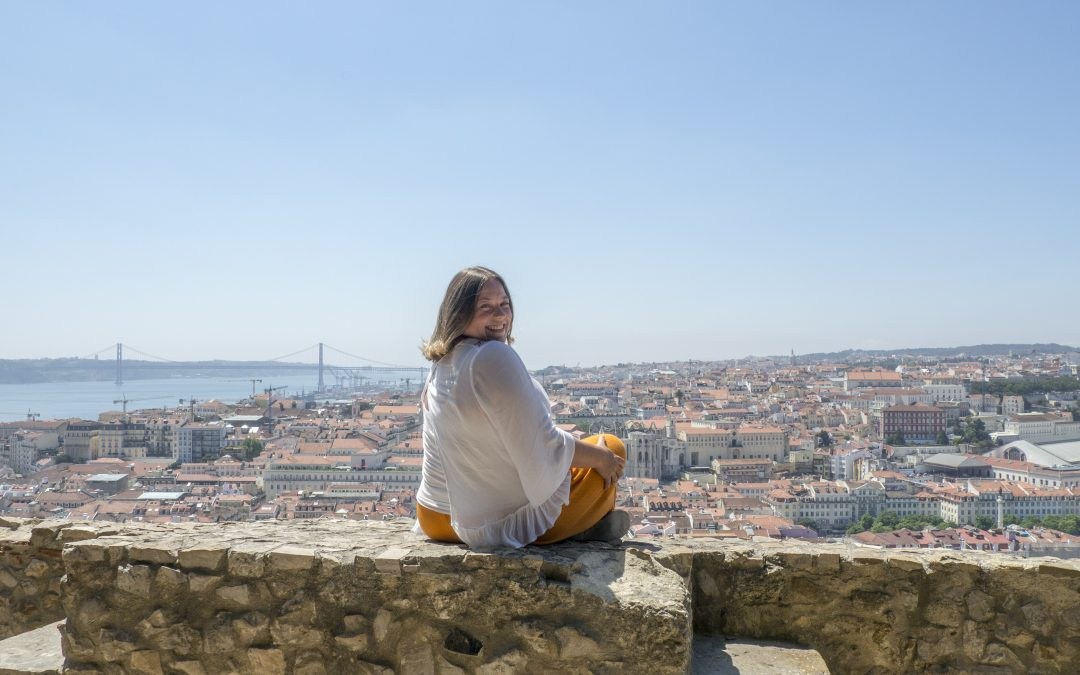 My district guide to Lisbon